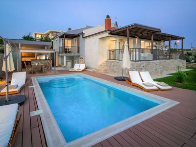 Photo for Villa Blue Lagoon with Swimming Pool