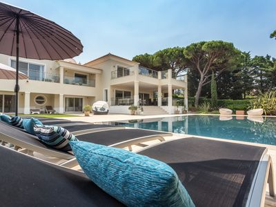 Photo for Villa Romano - Luxury Villa