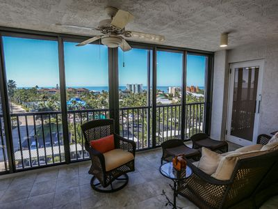 Reduced Rate for March 2020!!! Welcome to Ocean Harbor 502 B! Location, views, and accommodations are top-notch at this fabulous gated resort.