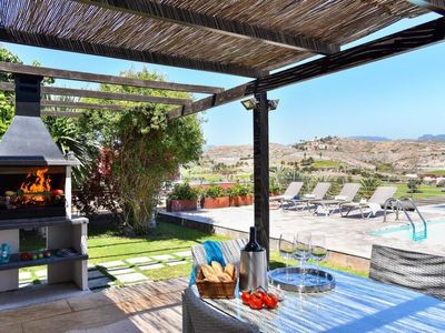 Photo for Vacation home SV 4 in Maspalomas - 6 persons, 3 bedrooms