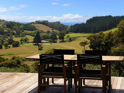 Photo for Imperial Estate - Waiheke Escapes