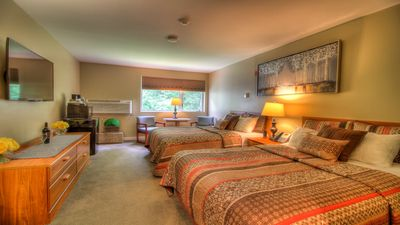 Photo for Killington Studio: Sleeps 4, Close to it all! 441