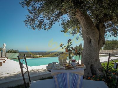 Photo for 2BR Villa Vacation Rental in Monopoli
