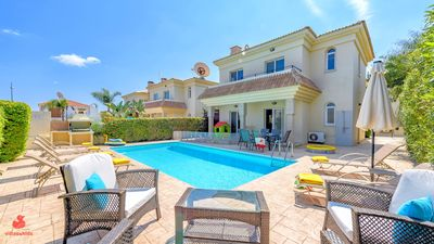 Villas4kids Villa Alexander baby & toddler friendly