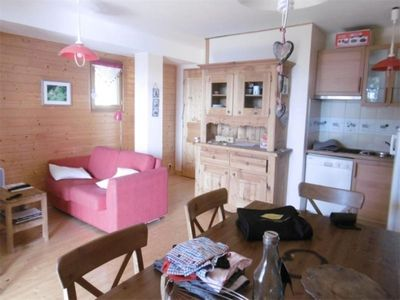 Photo for Apartment Les Angles (66210 Pyrénées-Orientales), 3 bedrooms, 6 persons