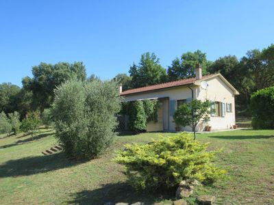 Photo for Vacation home Agriturismo Arnaione (ROC411) in Roccastrada - 4 persons, 1 bedrooms