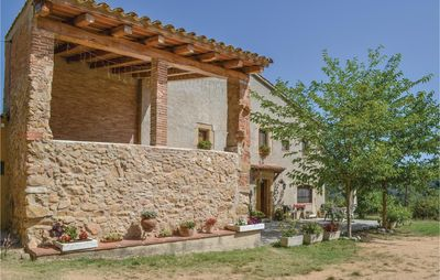 Photo for 6 bedroom accommodation in Santa Coloma Farners