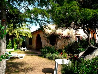 Photo for Holiday home for 8 guests with 100m² in Monte Nai / Costa Rei (93476)