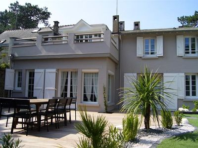 Photo for CHARMING VILLA LA BAULE BENOIT NEIGHBORHOOD