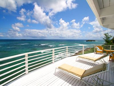 Photo for Luxury Oceanfront Home with Pool and Spectacular Views!