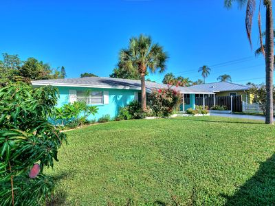 The Flamingo House at Indian Beach Sapphire Shores