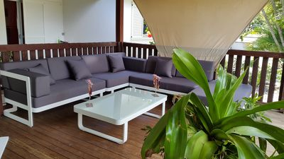 Photo for Very nice comfortable villa
