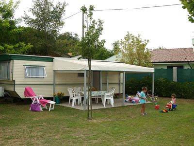 Photo for 2BR House Vacation Rental in Cavallino-Treporti, VE