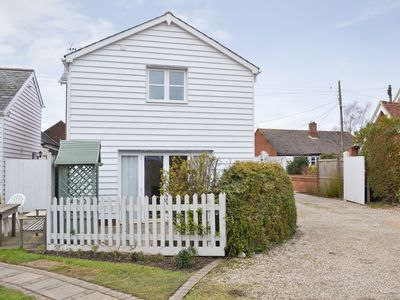 Photo for 1 bedroom accommodation in Birch, near Colchester