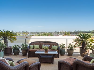 Coronado Shores - Terrific Terrace