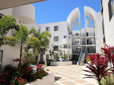 Marina District Furnished Suite in an Award-Winning 600 Front Apartments