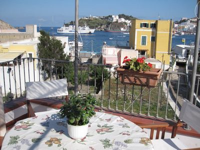 Photo for MariHome at the Borgo of Santa Maria di Ponza