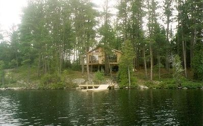 Photo for 3BR Cottage Vacation Rental in Timiskaming, Unorganized, West Part, ON