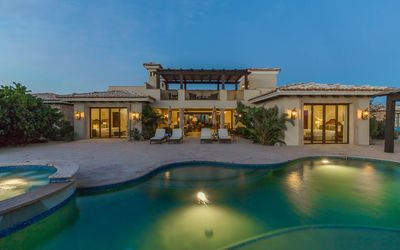 Photo for Luxury Choice! Stunning Villa w/ Pool + Near Beach, Special Resort Privileges!