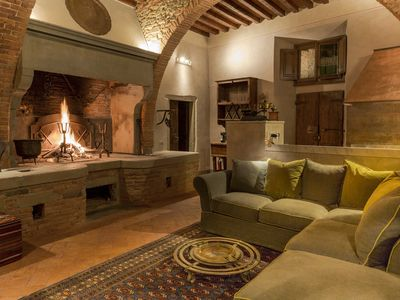 Photo for Charming & Luxury Guest House Historical Center Arezzo (Tuscany)