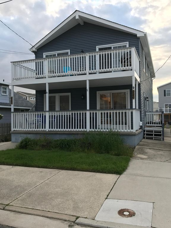 Newly Renovated, 3 BR 2 Bath House For Rent in Beautiful Ocean City, NJ