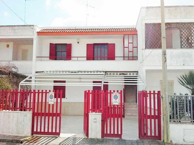 Photo for Central Apartment and Only a Few Meters from the Sea; Pets Allowed