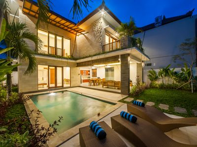 Photo for 3 BR Ubud Hill1 _New Opening