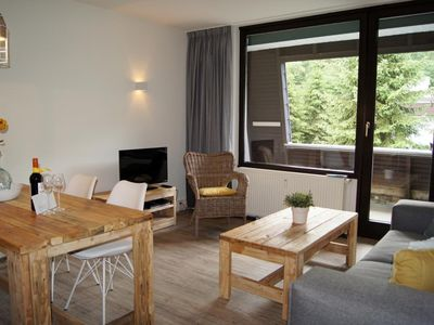 Photo for 2BR Apartment Vacation Rental in Winterberg, Sauerland