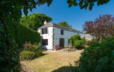 Photo for Three Bedroom Grade 2 Listed Character Cottage In St Ives