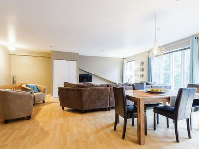 Photo for Large appartment with terrace