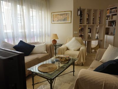 Photo for Apartment Armengual de la Mota