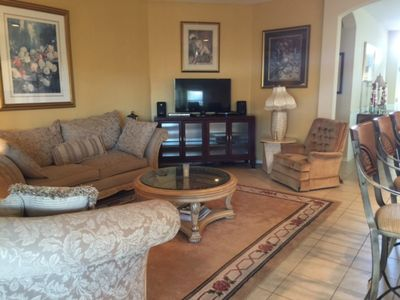 Photo for Furnished Home (Gated Community)