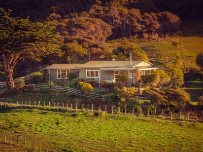 Photo for Te Hapu Cottage - Family Holiday Accommodation