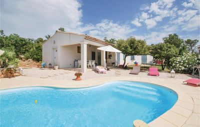Photo for 3 bedroom accommodation in Tourves