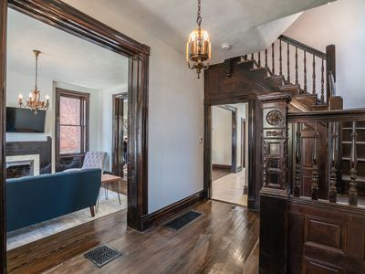 Photo for Spacious 3 Story Luxurious Home in St Louis I JZ Vacation Rentals