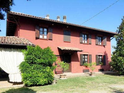 Photo for Vacation home Casa Costa Olmo (VII150) in Vinchio - 7 persons, 4 bedrooms
