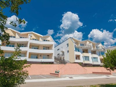 Photo for In a quiet location with sea view - Apartment Turudic 5