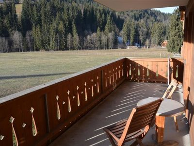 Photo for Apartment Jacqueline 2 in Gstaad - 4 persons, 2 bedrooms