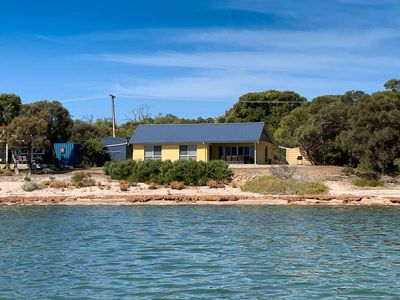 Photo for The Beach House - Spectacular Location - Privacy - Right on the Beach