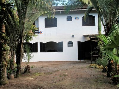 Photo for Great house, up to 16 people, quiet location.