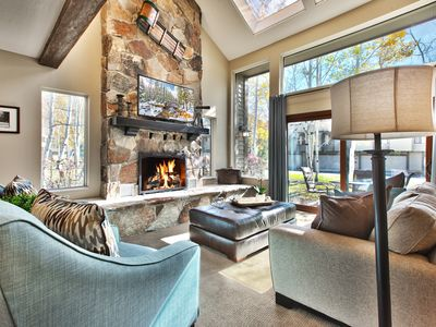 Photo for 3BR Chalet Vacation Rental in Park City, Utah