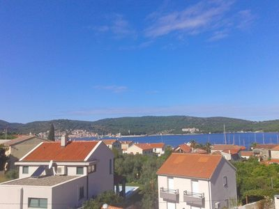 Photo for Apartment Palmina, (2737), Vis, island of Vis, Croatia