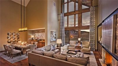 "Photo for One Steamboat Place: ""Quandary Peak"" #704 5BR Penthouse"