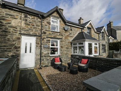 Photo for Bwthyn Ger Afon (Riverplace Cottage), TANYGRISIAU