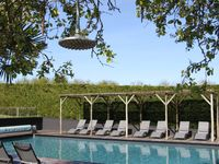 Super childfriendly stay, great food & surrounding