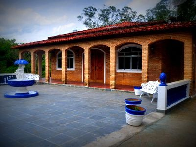 Photo for Beautiful place in Guararema for the weekend
