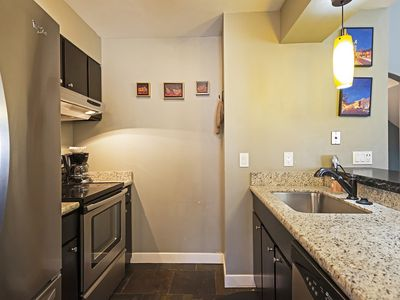 Photo for Charming Canyons Village Townhome