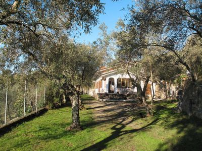 Photo for Vacation home Casali (STR130) in Strettoia - 10 persons, 5 bedrooms