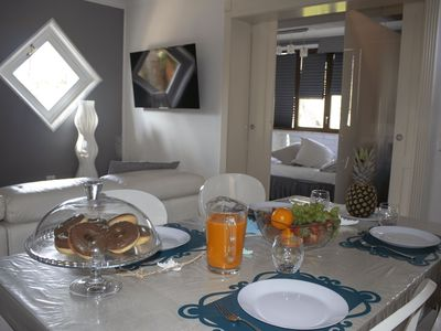Photo for Holiday home Mondello Palermo relax
