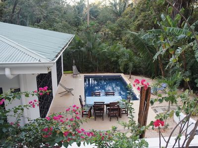 Photo for perfect for families- Casa Los Monos: Beautiful 2 Bedroom Vacation Rental.